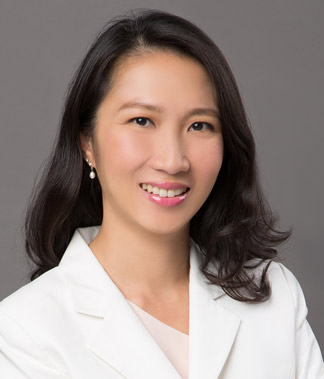 Dr Cheryl Ngo