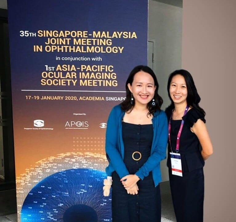 Innovations in Ophthalmology Singapore-Malaysia Joint Meeting 2019