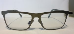 a pair of spectacles for myopia